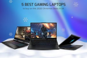 Gaming Laptops for Christmas 2020