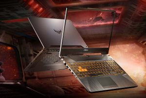 ASUS TUF FA506II A15 Review