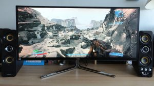 ASUS VN279QLB Review UK