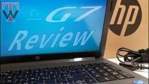 HP 255 G7 Review