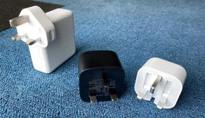 Apple Releasing Smaller Charger