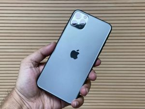 iPhone 11 Pro Max Review UK