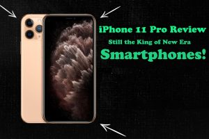 iPhone 11 Pro Review UK