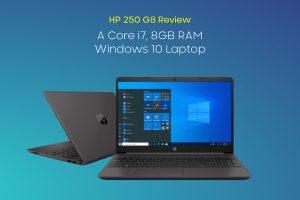 HP 250 G8 Review
