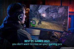 Best PC Games to Play